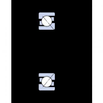 70/500 AM SKF Angular Contact Ball Bearings