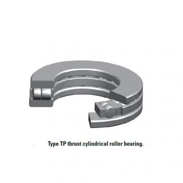 40TP116 thrust cylindrical roller bearing