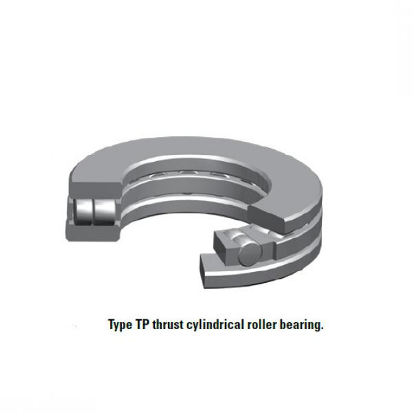 70TP130 thrust cylindrical roller bearing #2 image